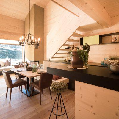 Modern ausgestattete Ferienwohnung mit Galerie zu verkaufen