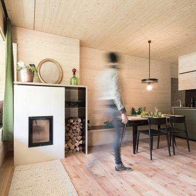 Voll eingerichtete Suite in Kühtai in Tirol