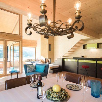Hoch & Herrlich Suite Appartement - zum Verkauf als Investition und zur Eigenützung