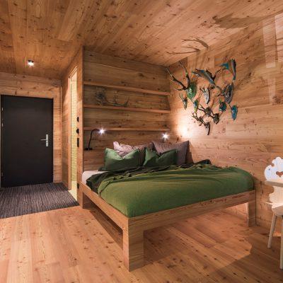 Krickerl Appartement für gelungene Ferien in Tirol