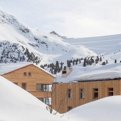 Jagdschloss Invest: Ferienwohnungen in den bergen kaufen