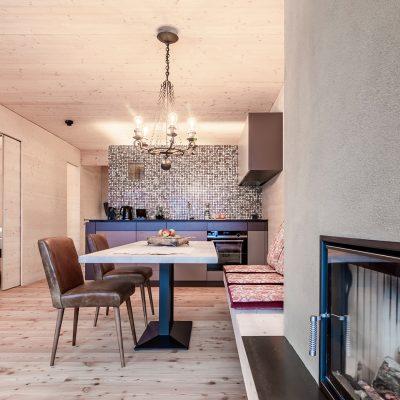 Perlmutt Appartement im Jagdschloss Resort - Investwohnung