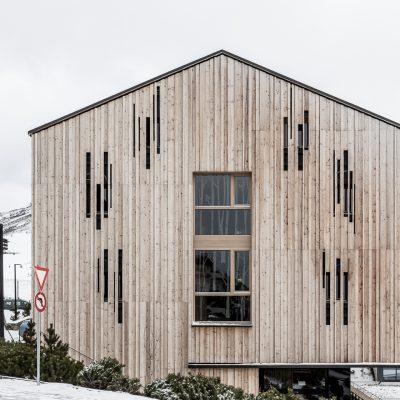 Jagschloss Resort Kühtai: 3-Seenhaus